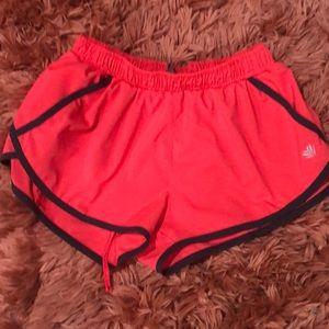 Forever 21 running shorts